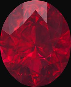 ruby gemstone birthstone