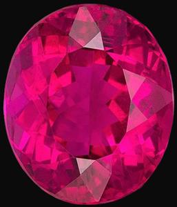 pink tourmaline gemstone birthstone