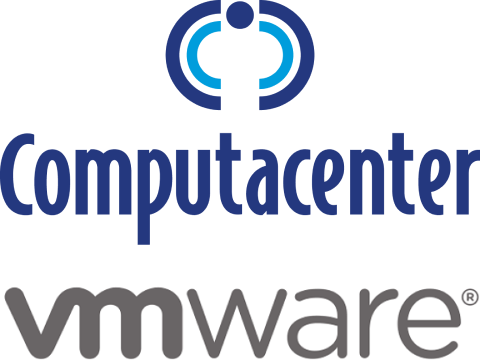 Computacenter in partnership with VMware
