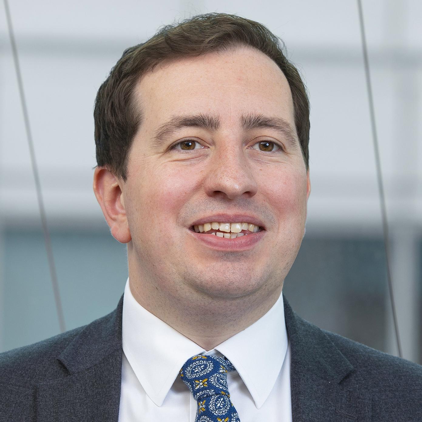 Gareth Oldale