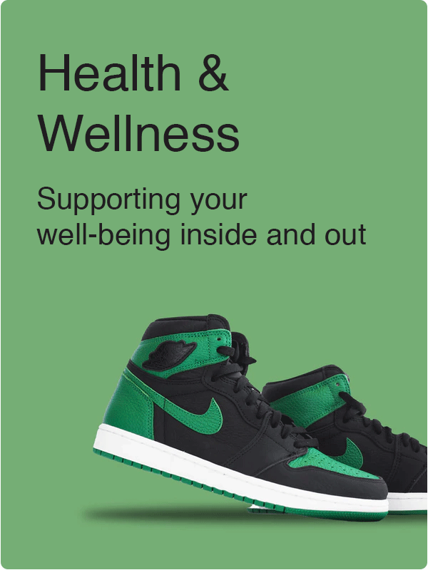 Health and wellness team building experiences