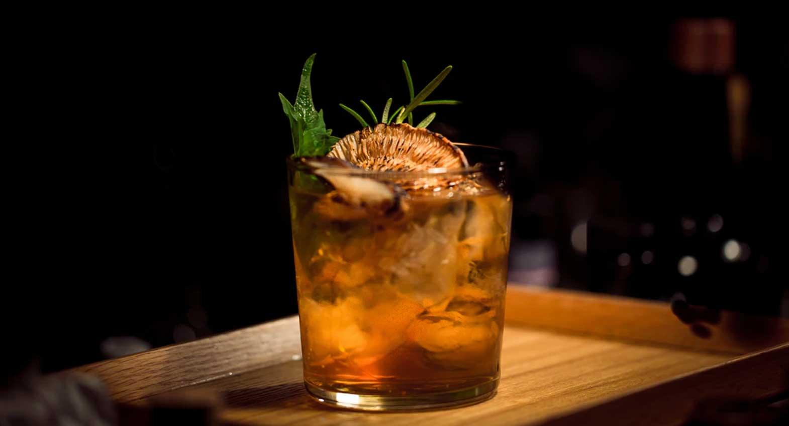 Mocktails (non-alcoholic)