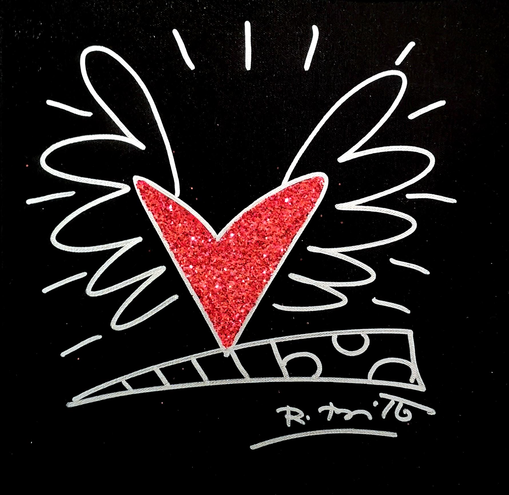 Romero Britto - Free Love , 5603-012-385