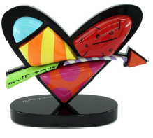 Romero Britto - In Love , 5603-011-016