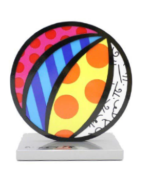 Romero Britto - Beach Ball , 0603-011-210