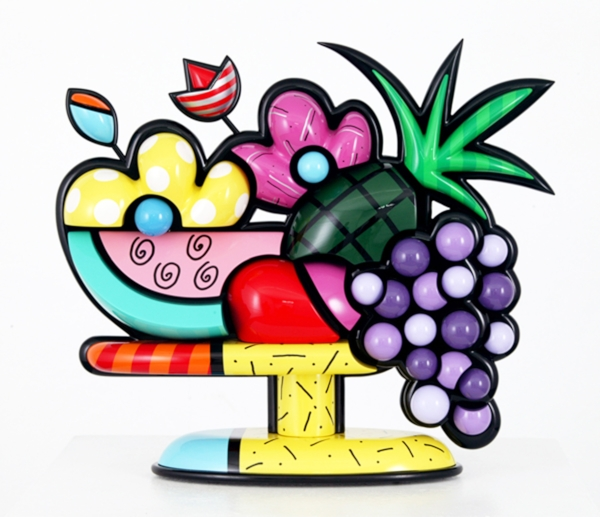 Romero Britto - Fresh , 0603-011-226