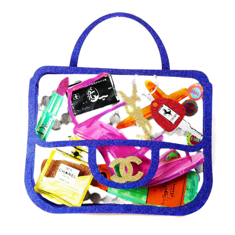 Tom Boston - Handbag , 8017-006-871