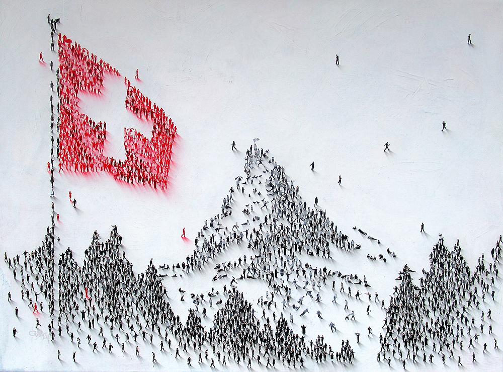 Craig Alan - Matterhorn , 5555-012-386