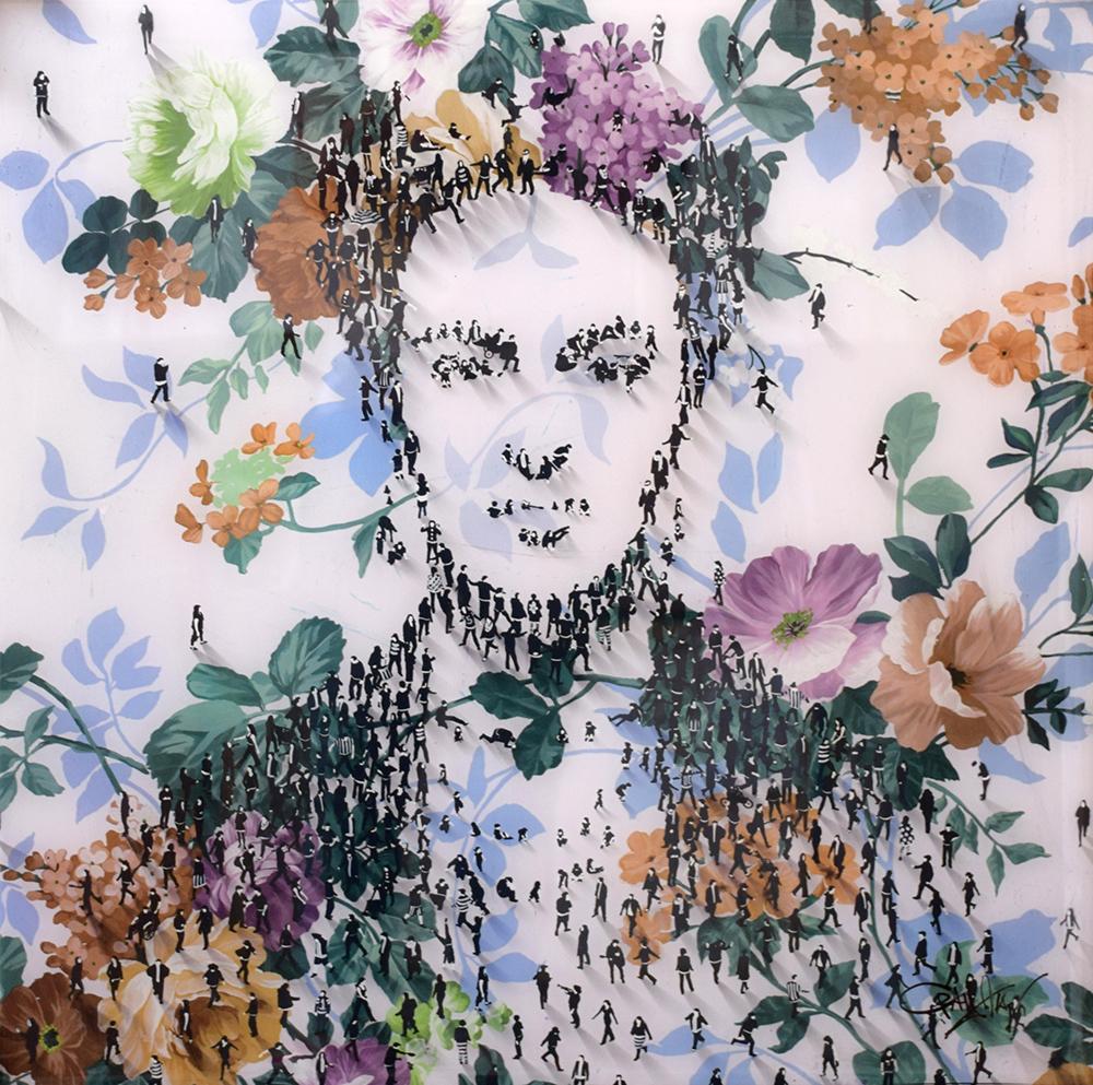 Craig Alan - Flor de la Gente , 5555-012-218