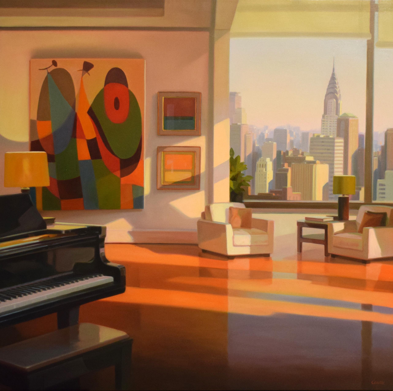 Coretto - Zimmer mit Fenster , 7087-006-122