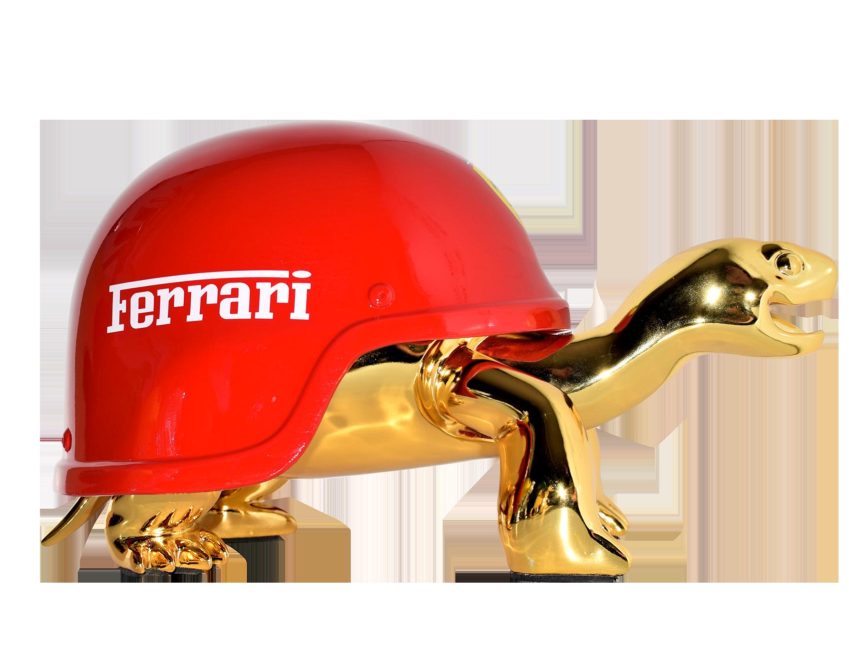 Diederik - Turtle (Ferrari) , 4504-011-012