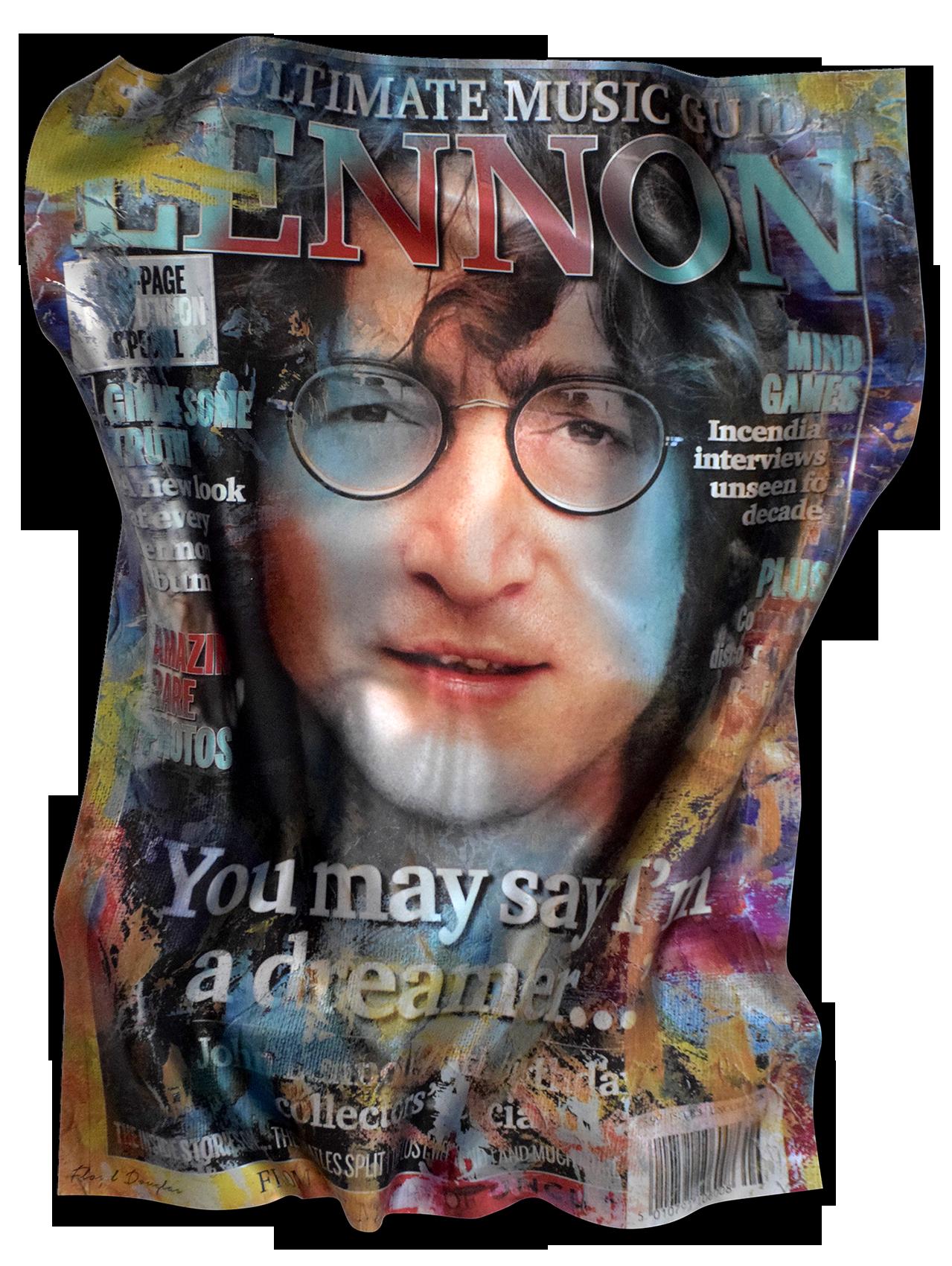 Floyd Douglas - Lennon , 0656-012-011