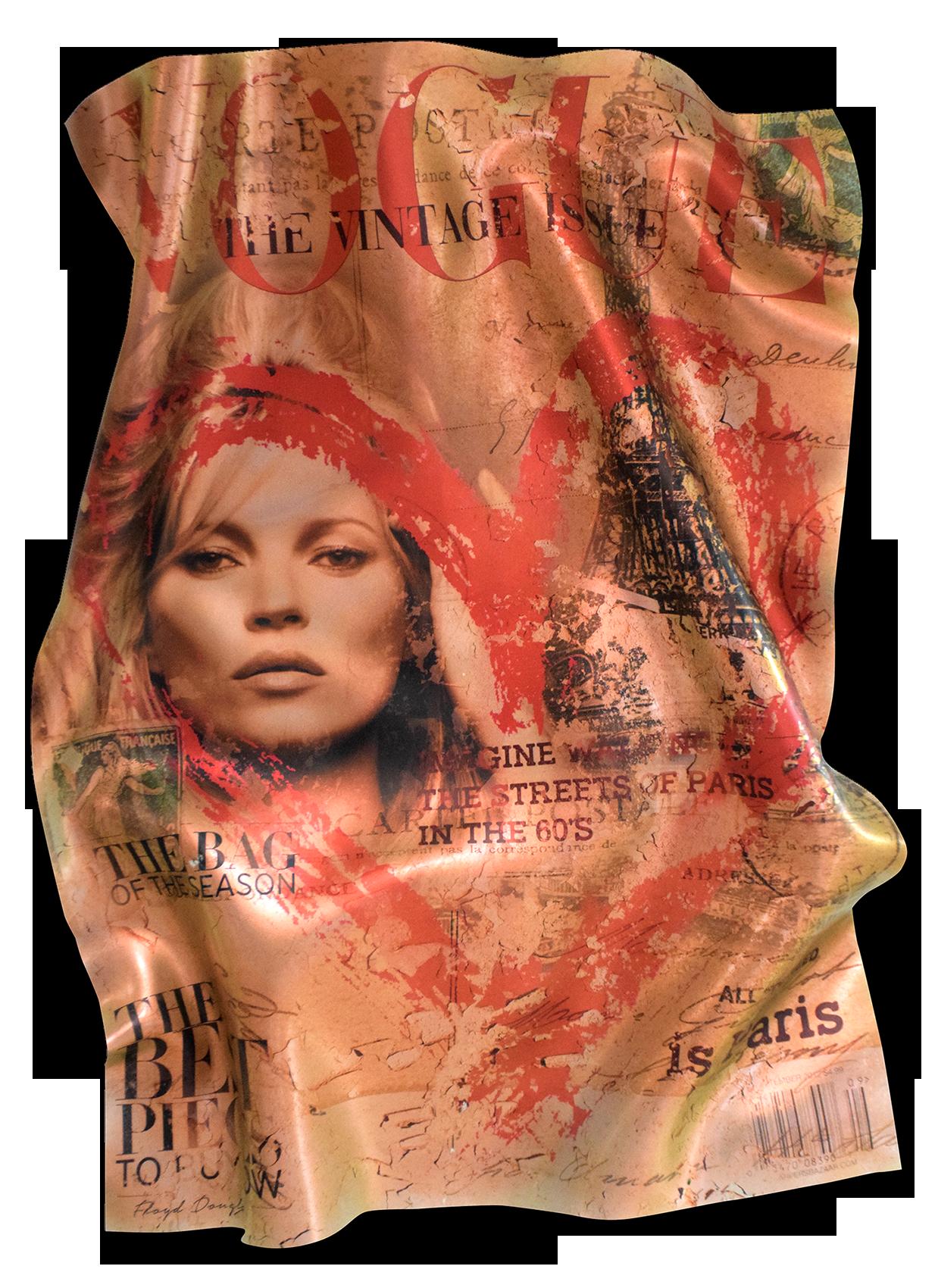 Floyd Douglas - Kate Moss , 0656-012-018