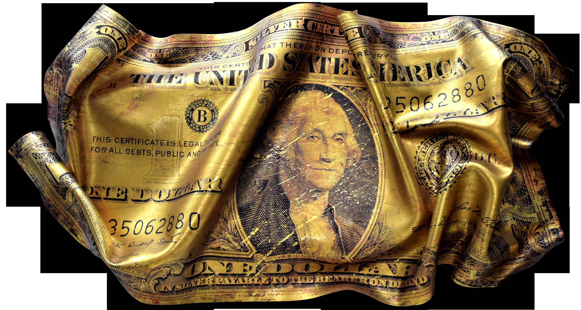 Floyd Douglas - Gold Dollar XXL , 0656-012-030