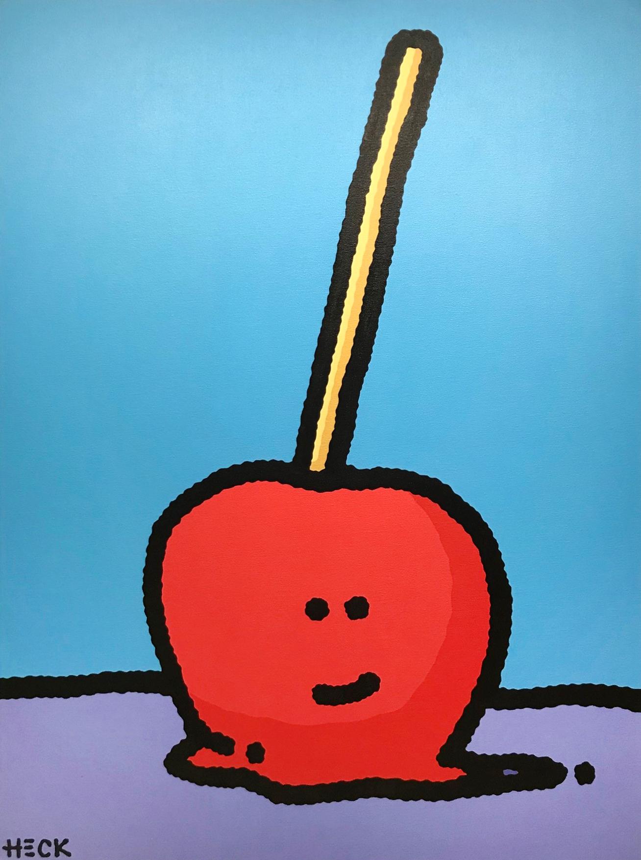 Ed Heck - Candy Apple I , 6575-006-171