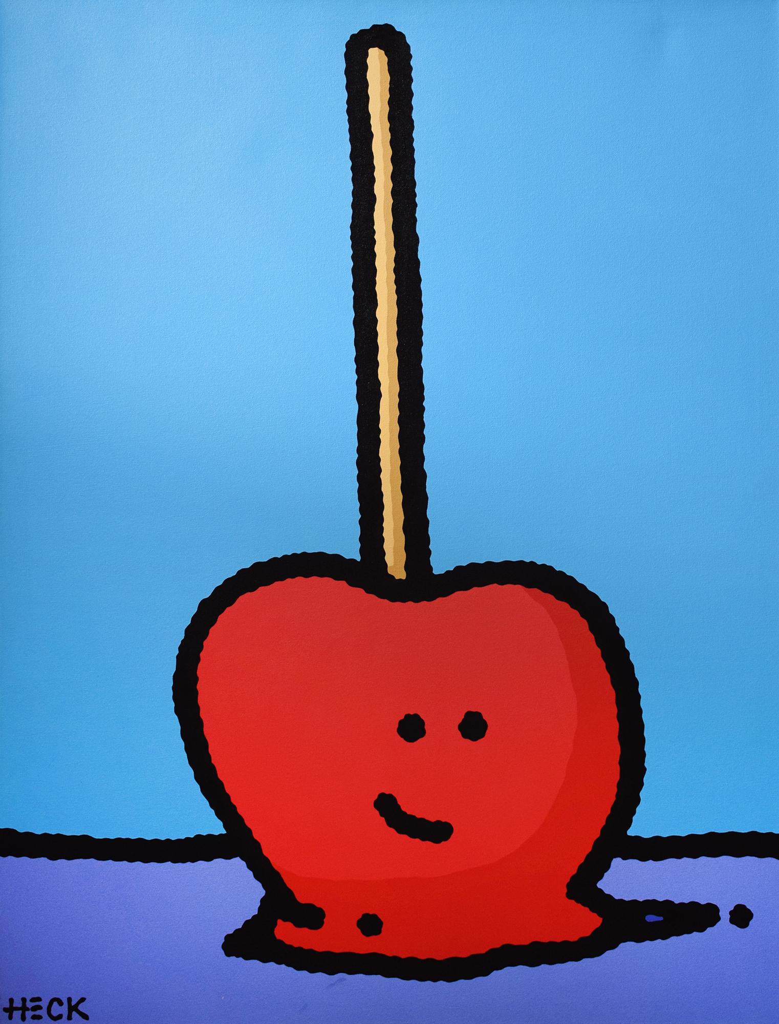 Ed Heck - Candy Apple III , 6575-006-173