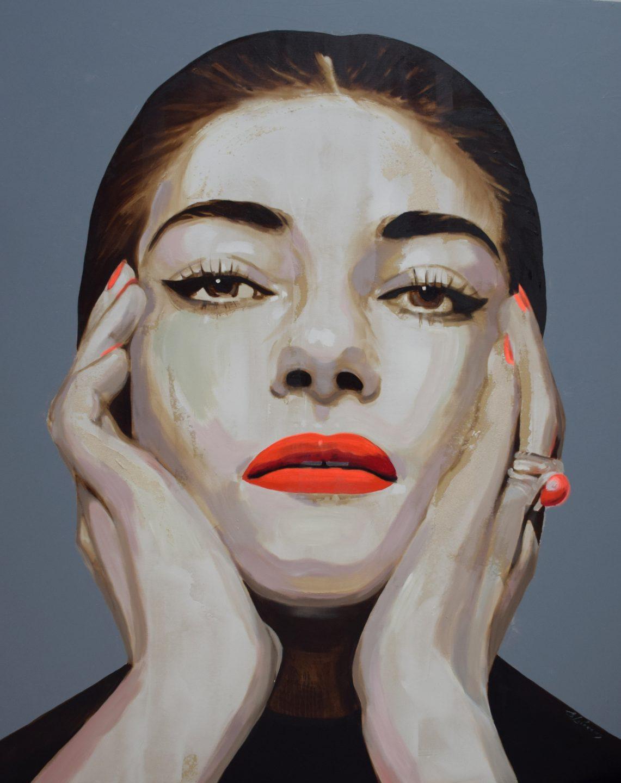 Elena Lobanowa - Callas , 7074-006-763