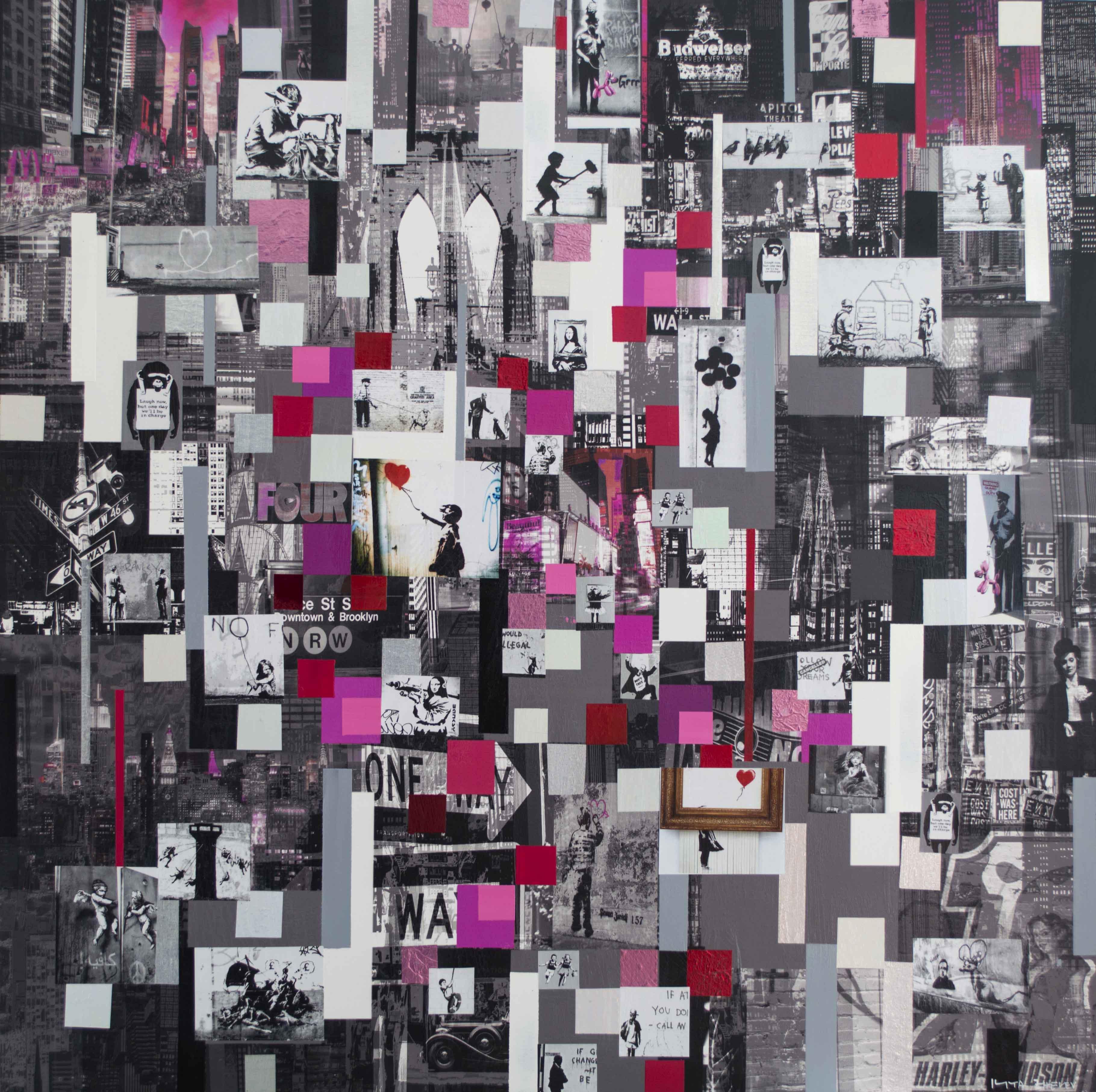 Iliya Zhelev - Art Incognito , 0509-012-968
