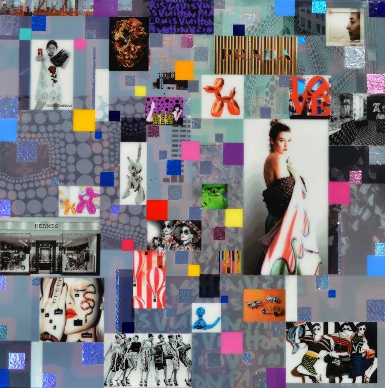 Iliya Zhelev - Art meets Lux I , 0509-012-979