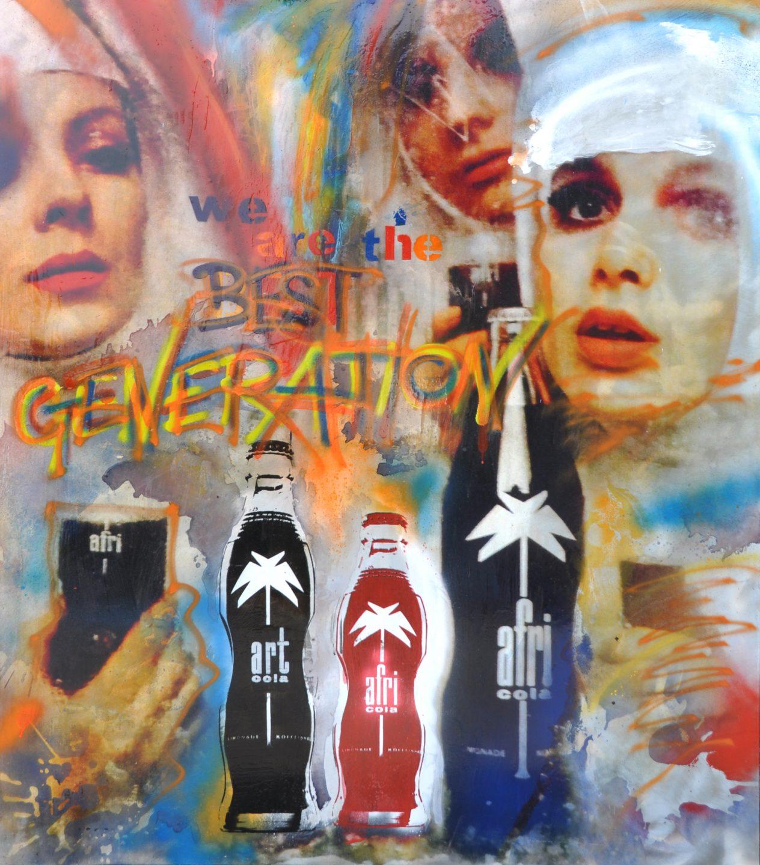 Guldenstern - Best Generation  , 6595-012-893