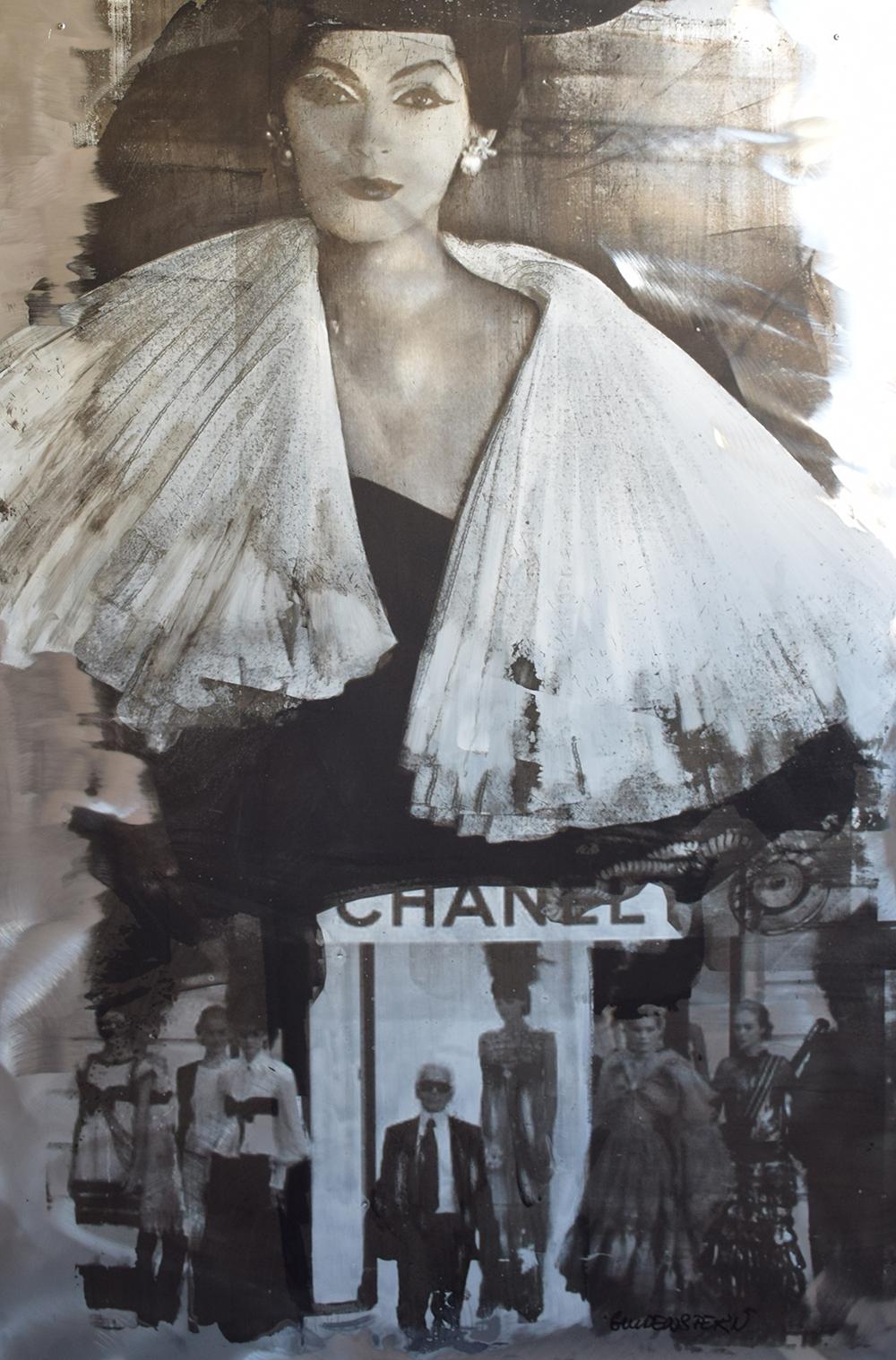 Guldenstern - Chanel  , 6597-012-014