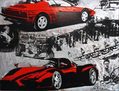Guldenstern - Legends of Speed  , 6600-012-814