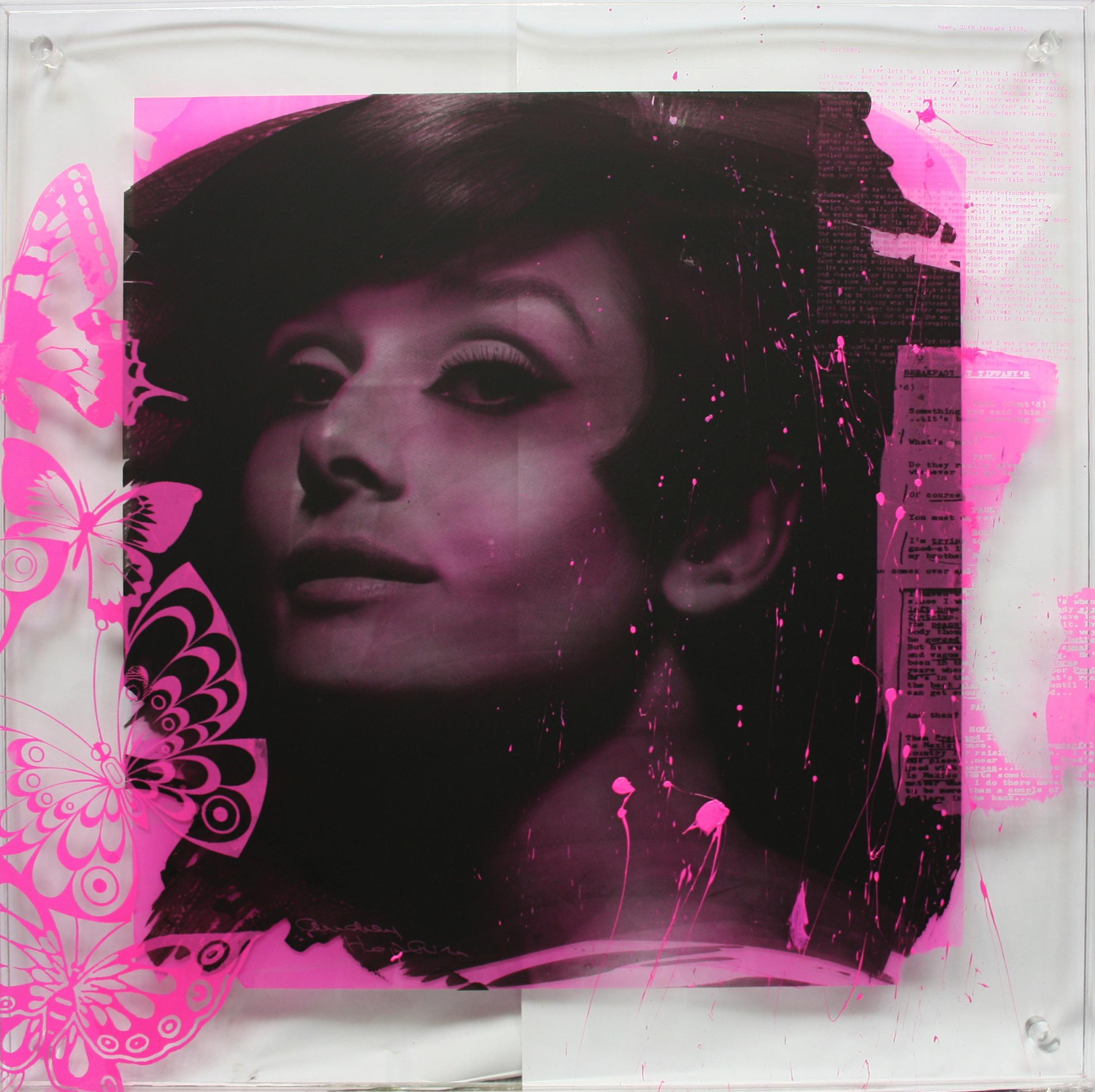 Guldenstern - Pink Butterfly  , 6600-012-857