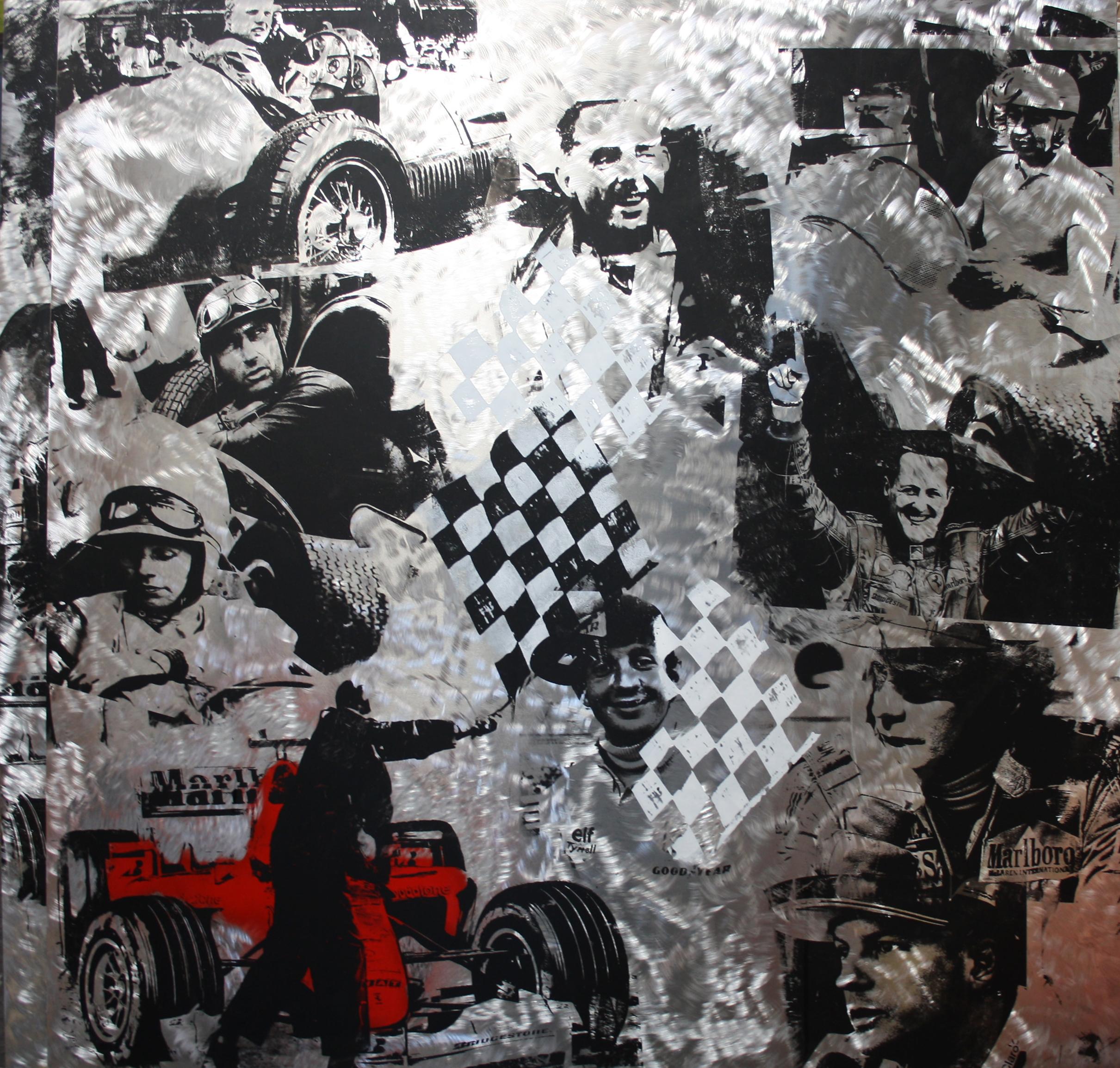 Guldenstern - Ferrari Champions  , 6600-012-859