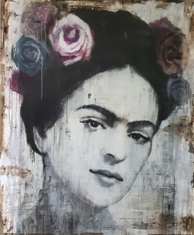 Atelier Lieverse - Frida , 9887-006-030