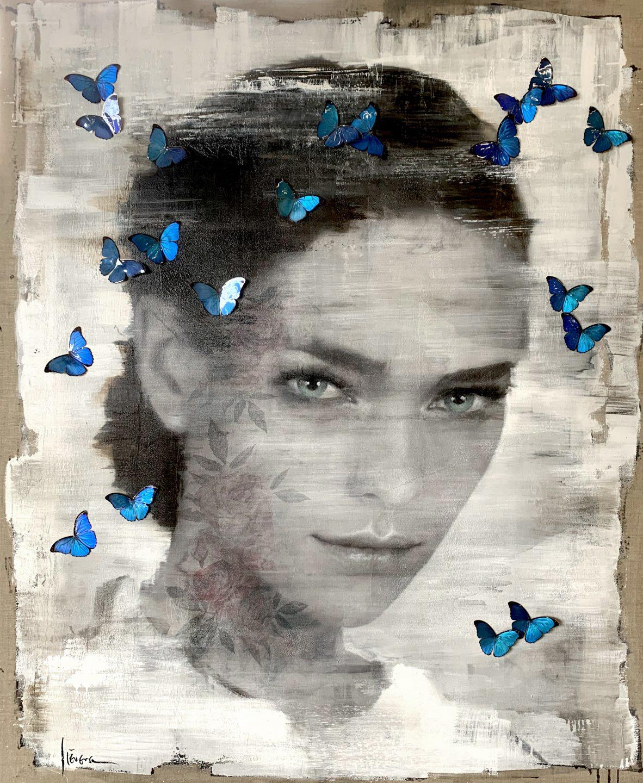 Atelier Lieverse - Wallflower / Lola Secundus , 9887-006-118