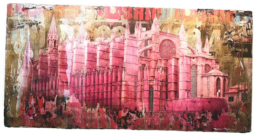 Bram Reijnders - Kathedrale Mallorca , 8029-012-769