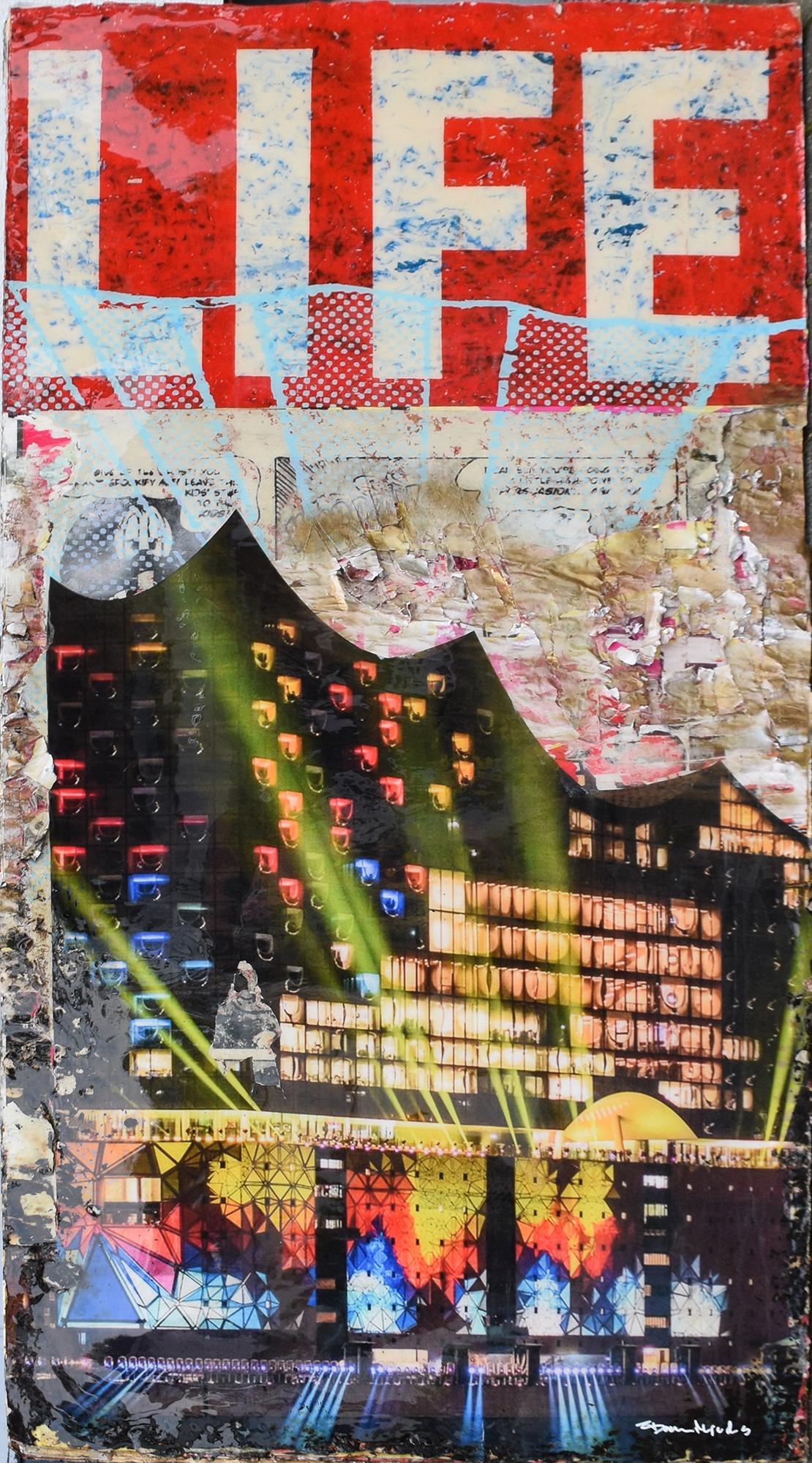Bram Reijnders - Elphi (LIFE) , 8029-012-927