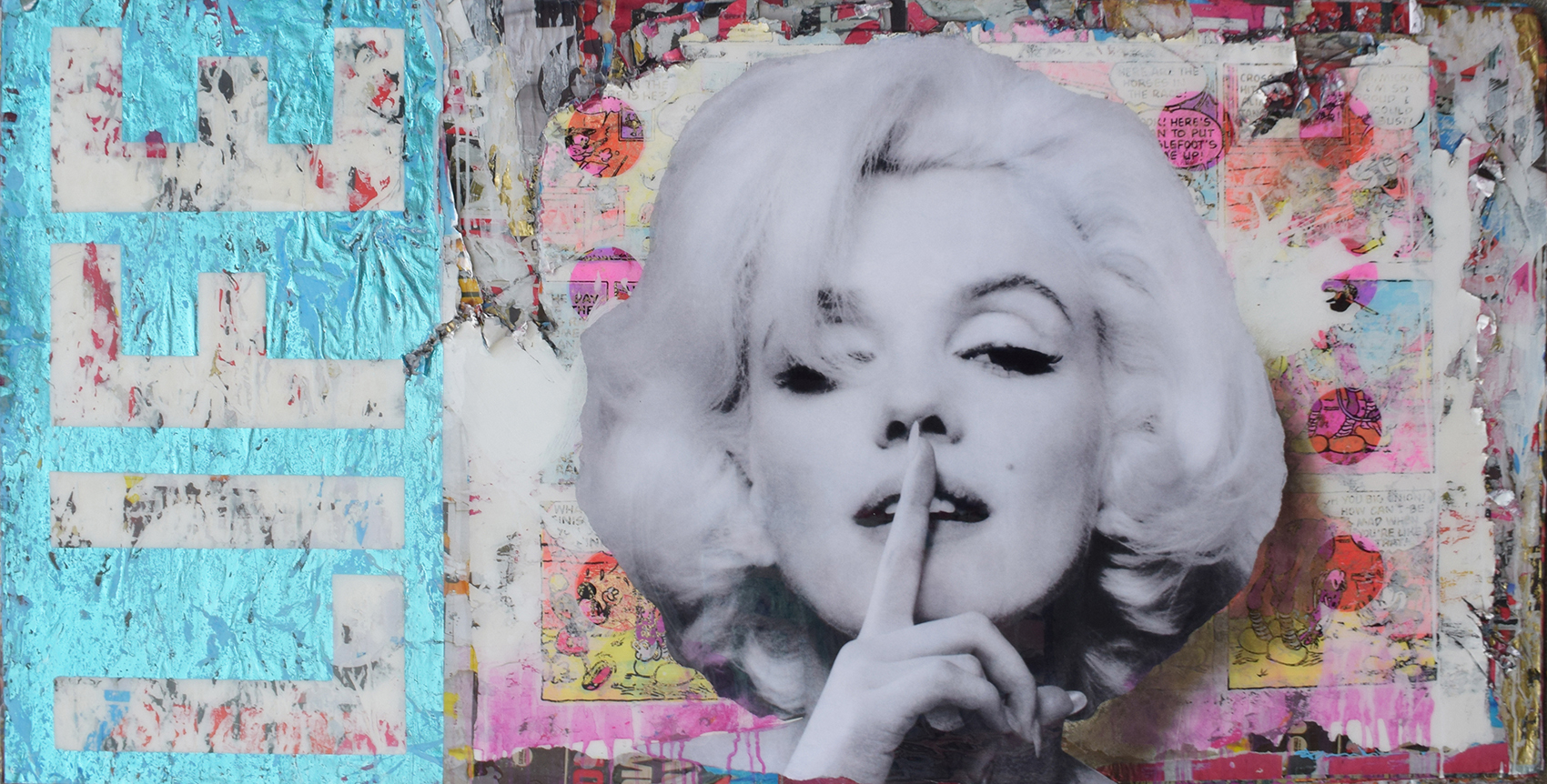 Bram Reijnders - Marilyn no more Blah Blah , 8029-012-961