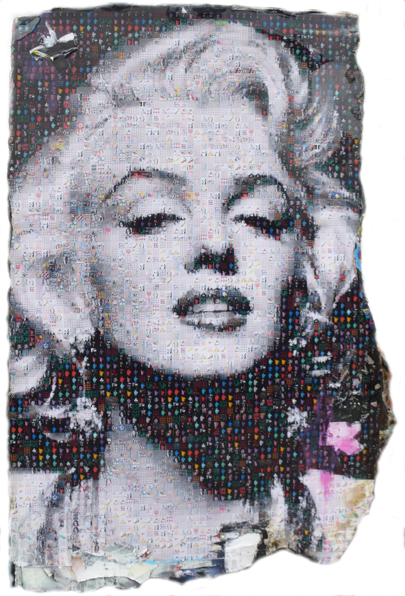 Bram Reijnders - Warhol made Marilyn , 8029-012-972