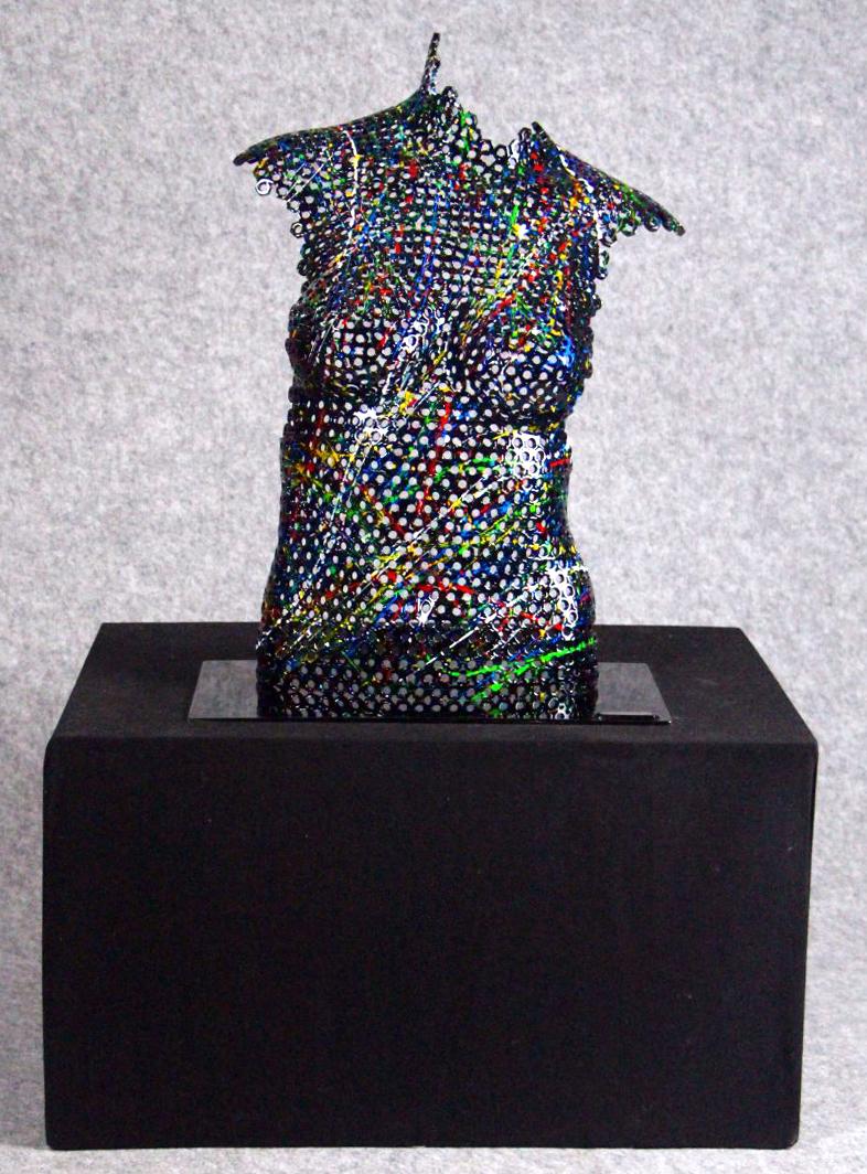 VYKI - Mademoiselle (Multicolor) , 4506-011-007