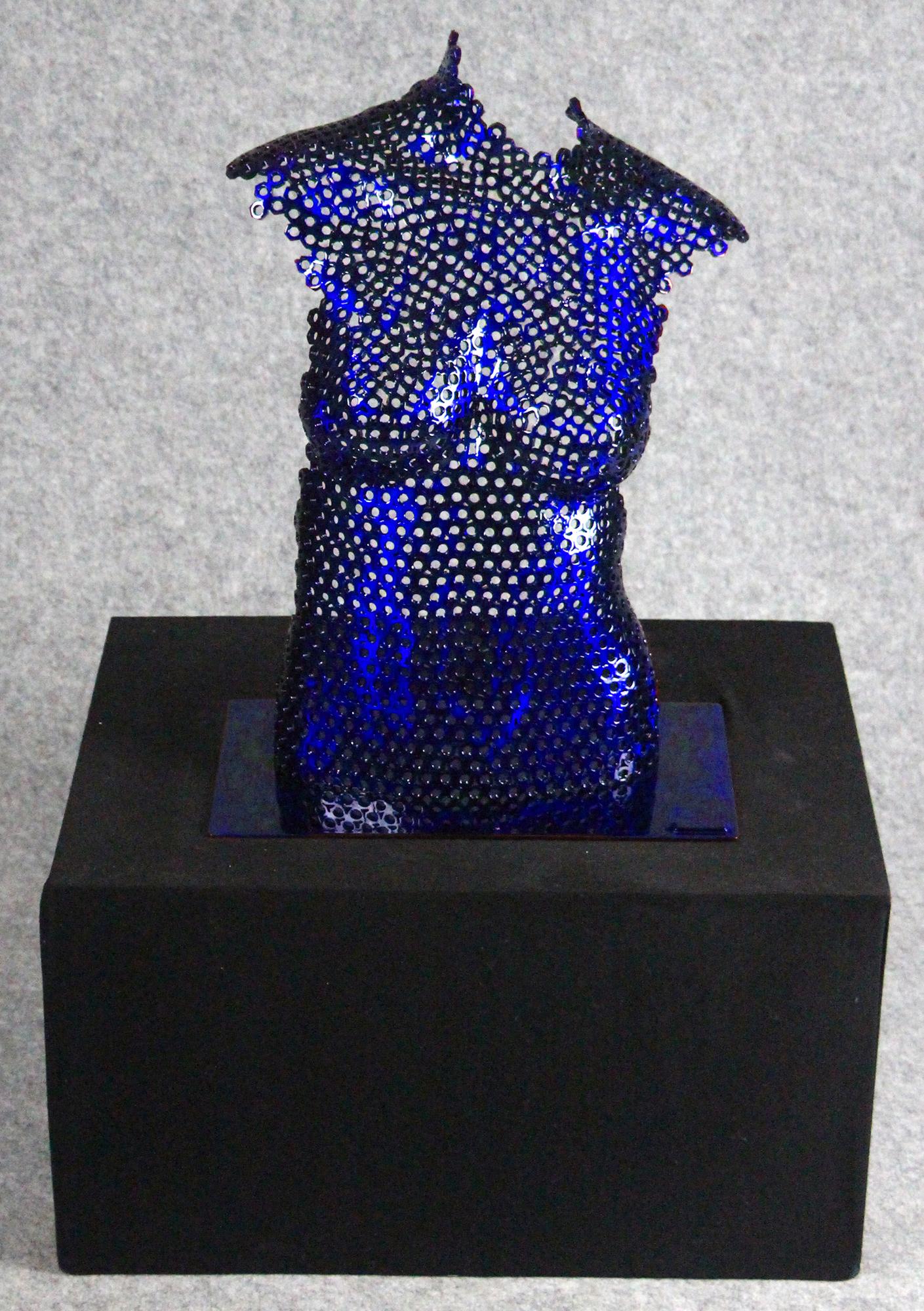 VYKI - Mademoiselle (Blue) , 4506-011-008