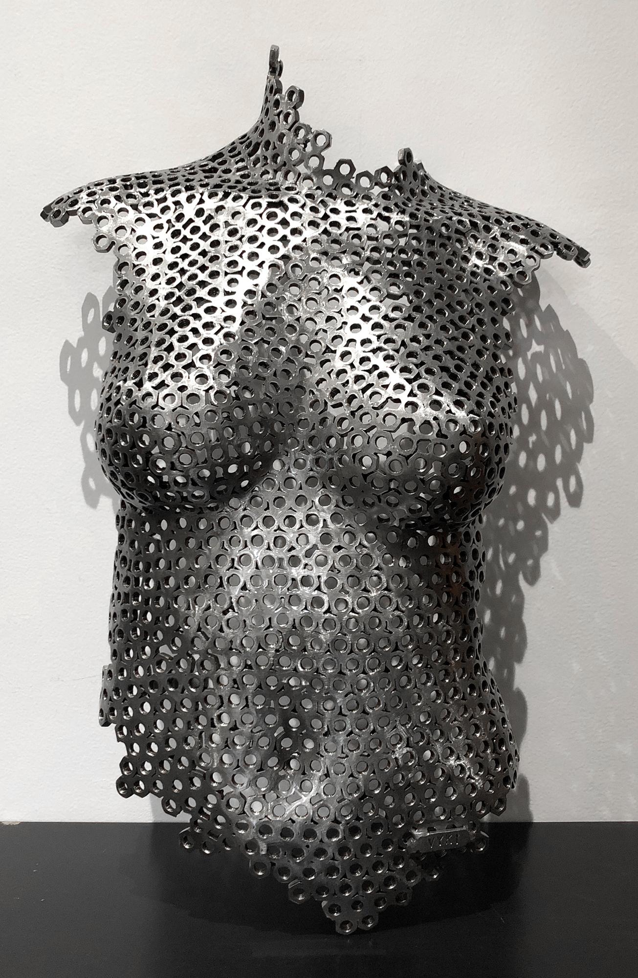 VYKI - Mademoiselle (Silver) , 4506-011-025