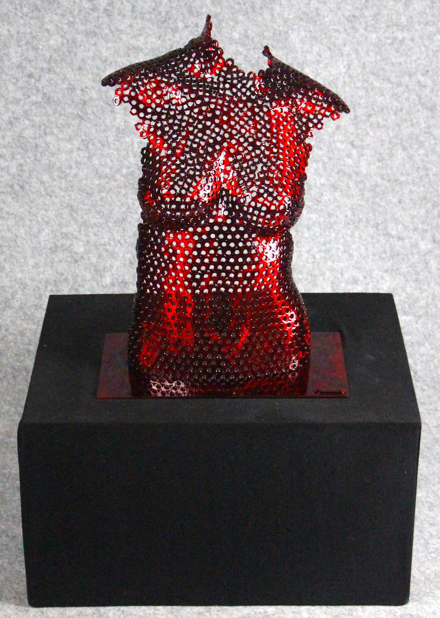 VYKI - Mademoiselle (Rouge) , 4506-011-027