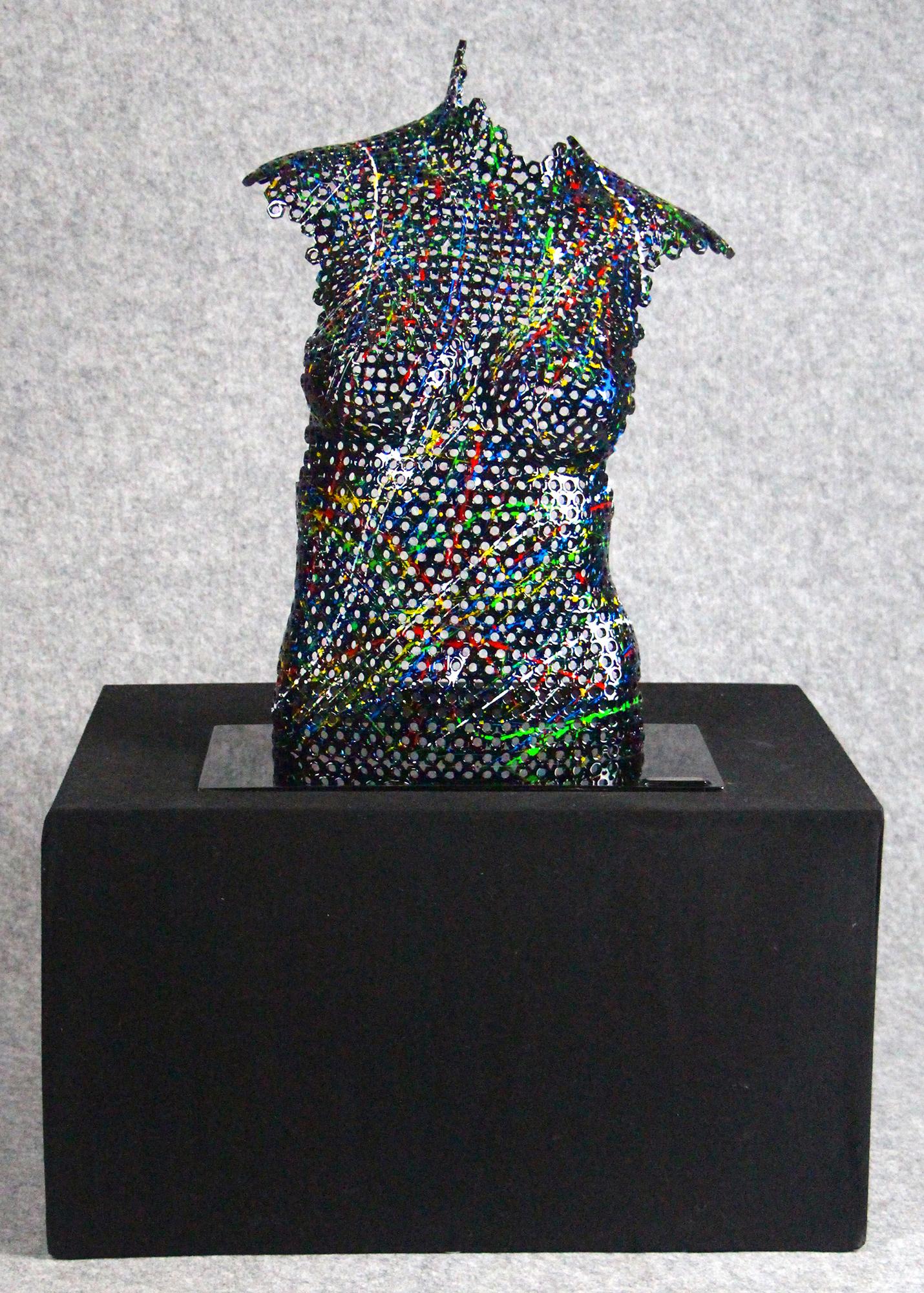 VYKI - Mademoiselle (Multicolor) , 4506-011-028