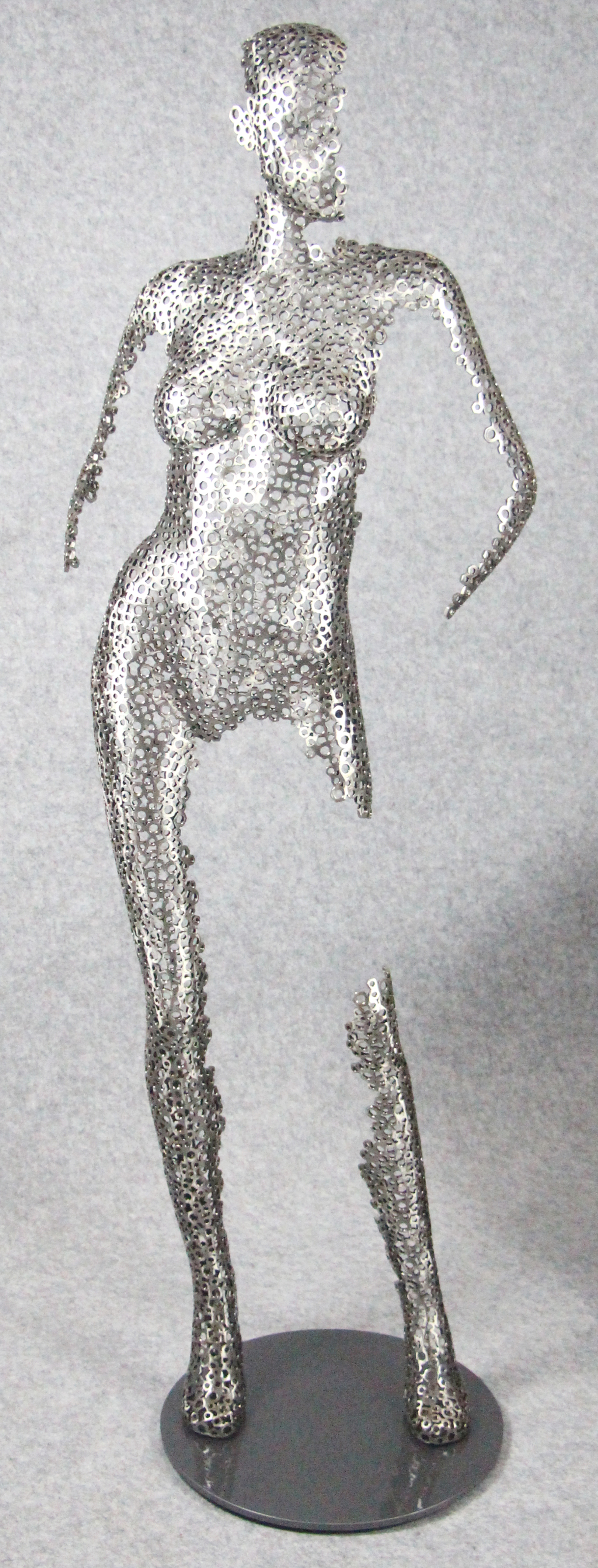 VYKI - Elegance (Silver) , 4506-011-038
