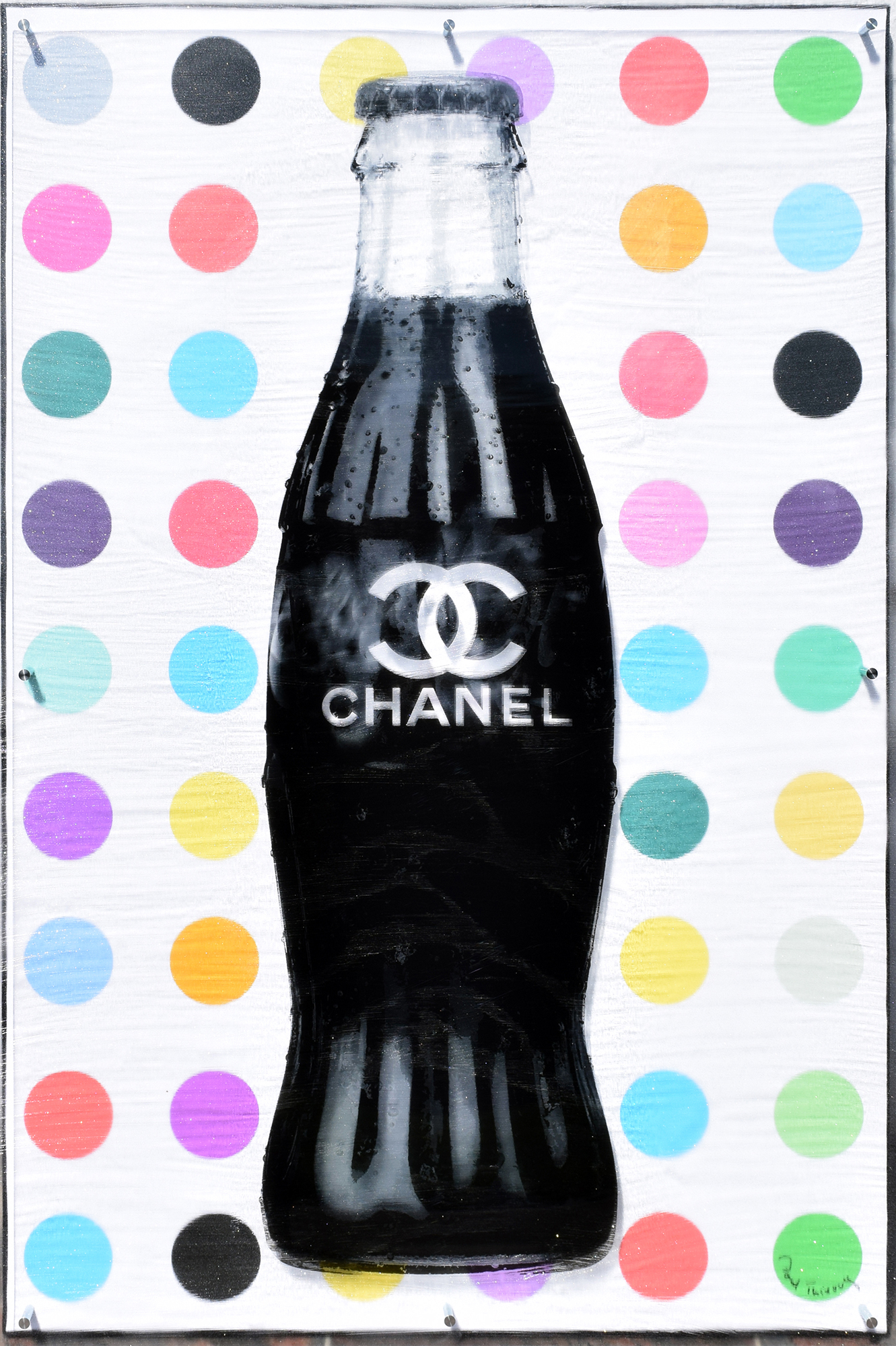 Paul Thierry - Cola - Chanel , 6596-012-224