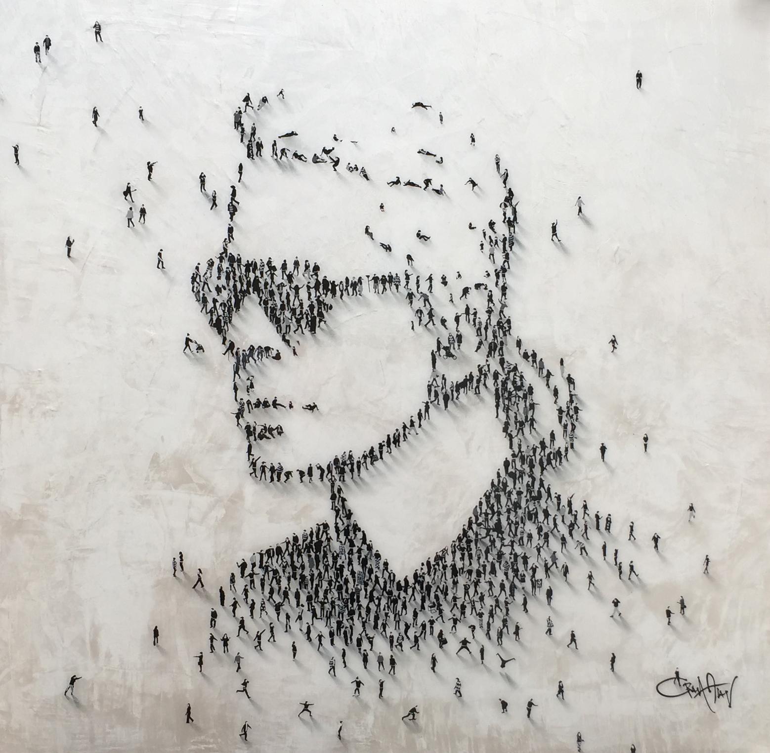 Craig Alan - Karl Lagerfeld , 5555-012-732