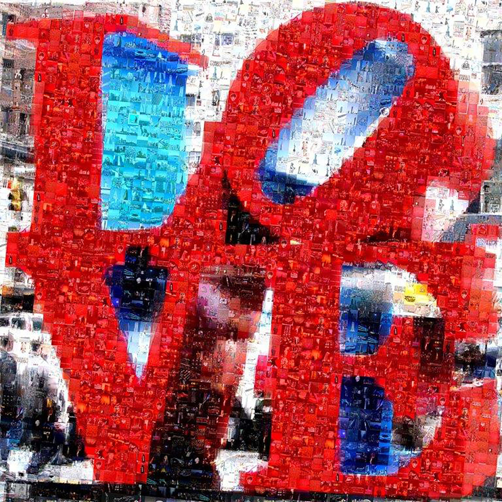 Iliya Zhelev - Love NY , 0509-012-997