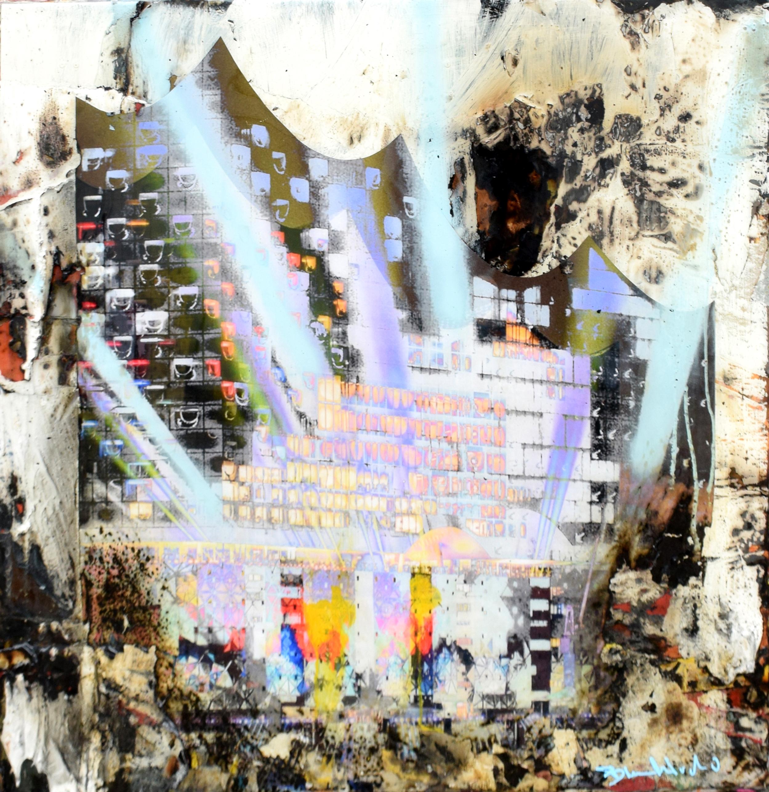 Bram Reijnders - Elphi , 8029-012-978