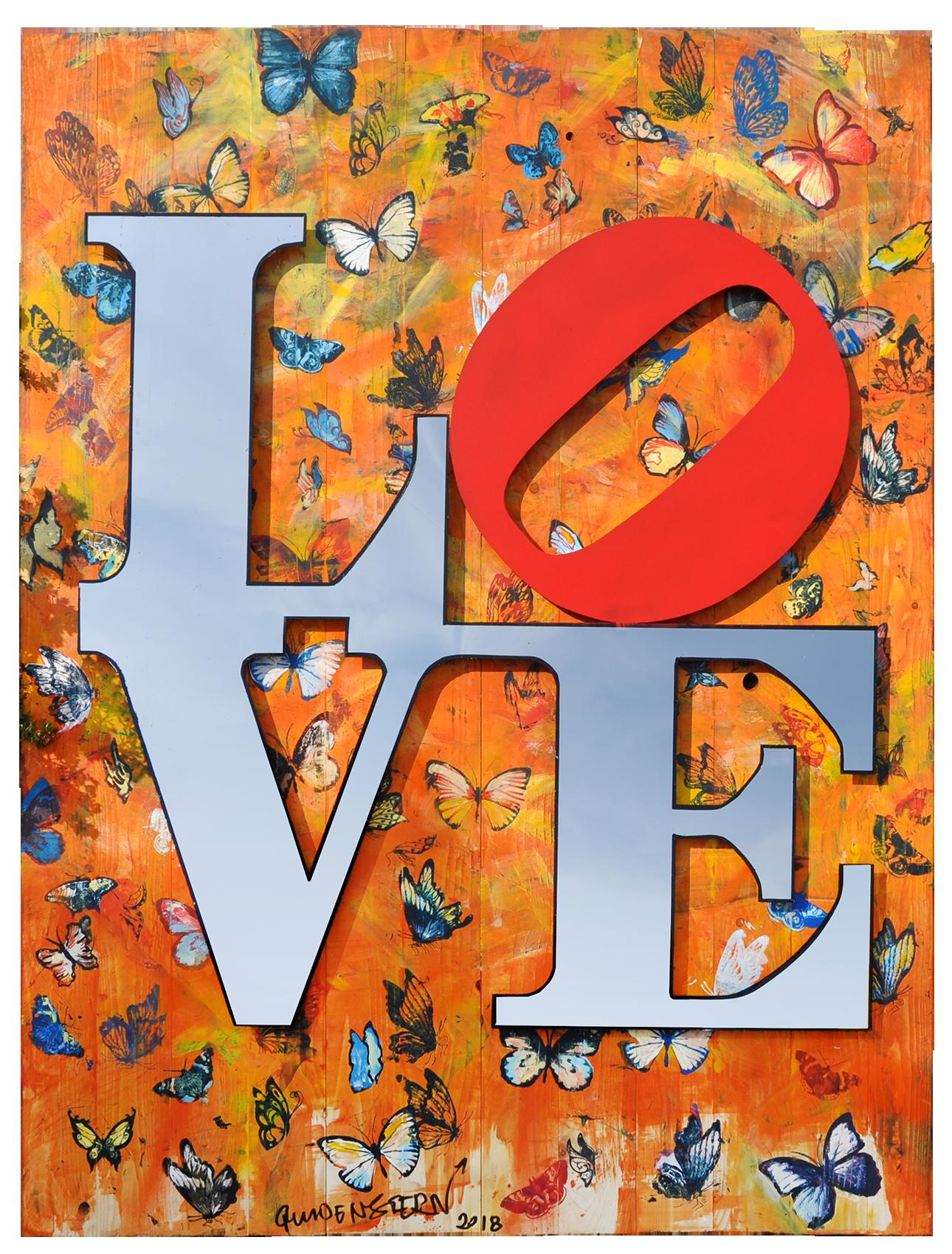 Guldenstern - LOVE Butterflies , 6595-012-903