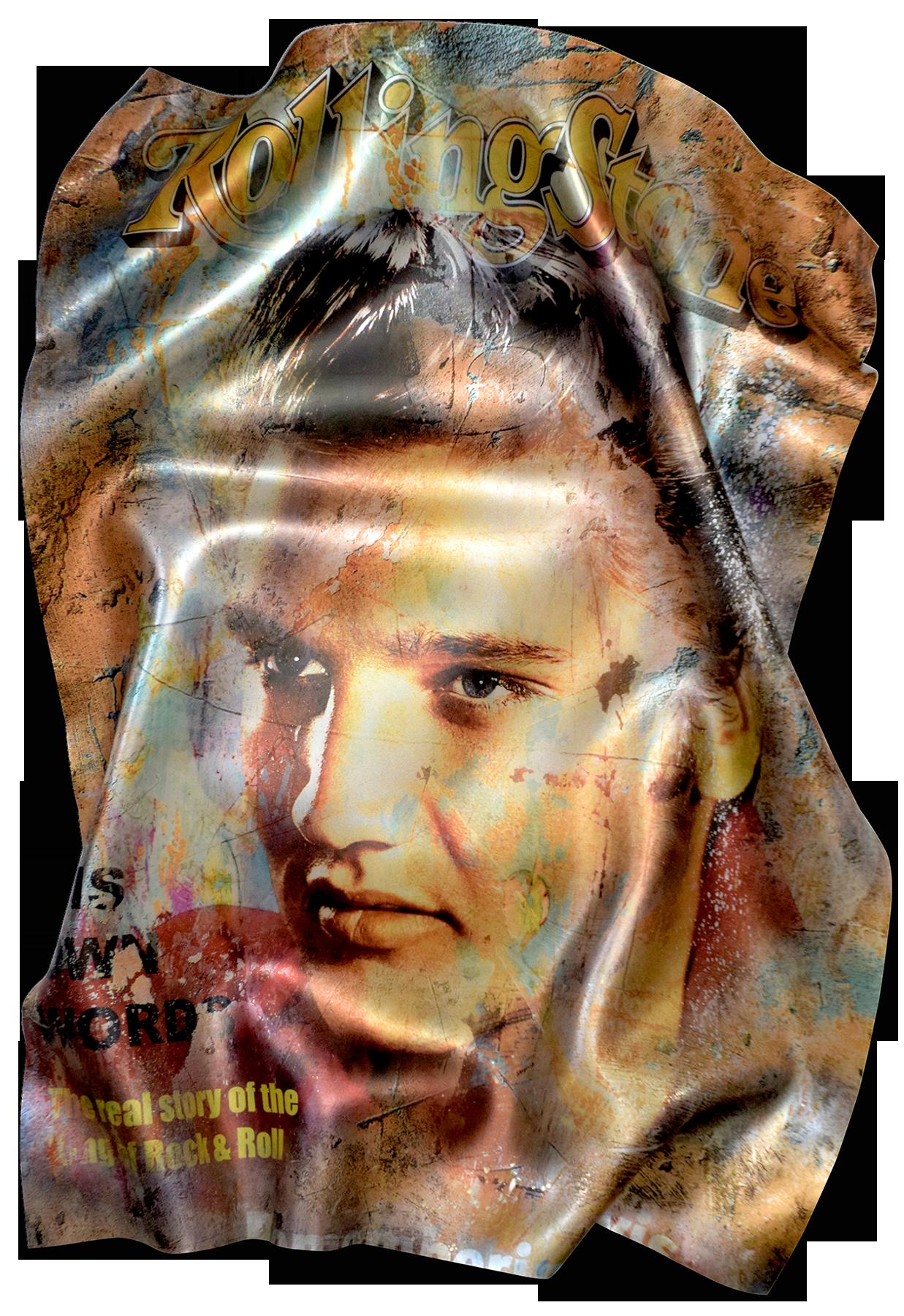 Floyd Douglas - Elvis , 0656-012-034