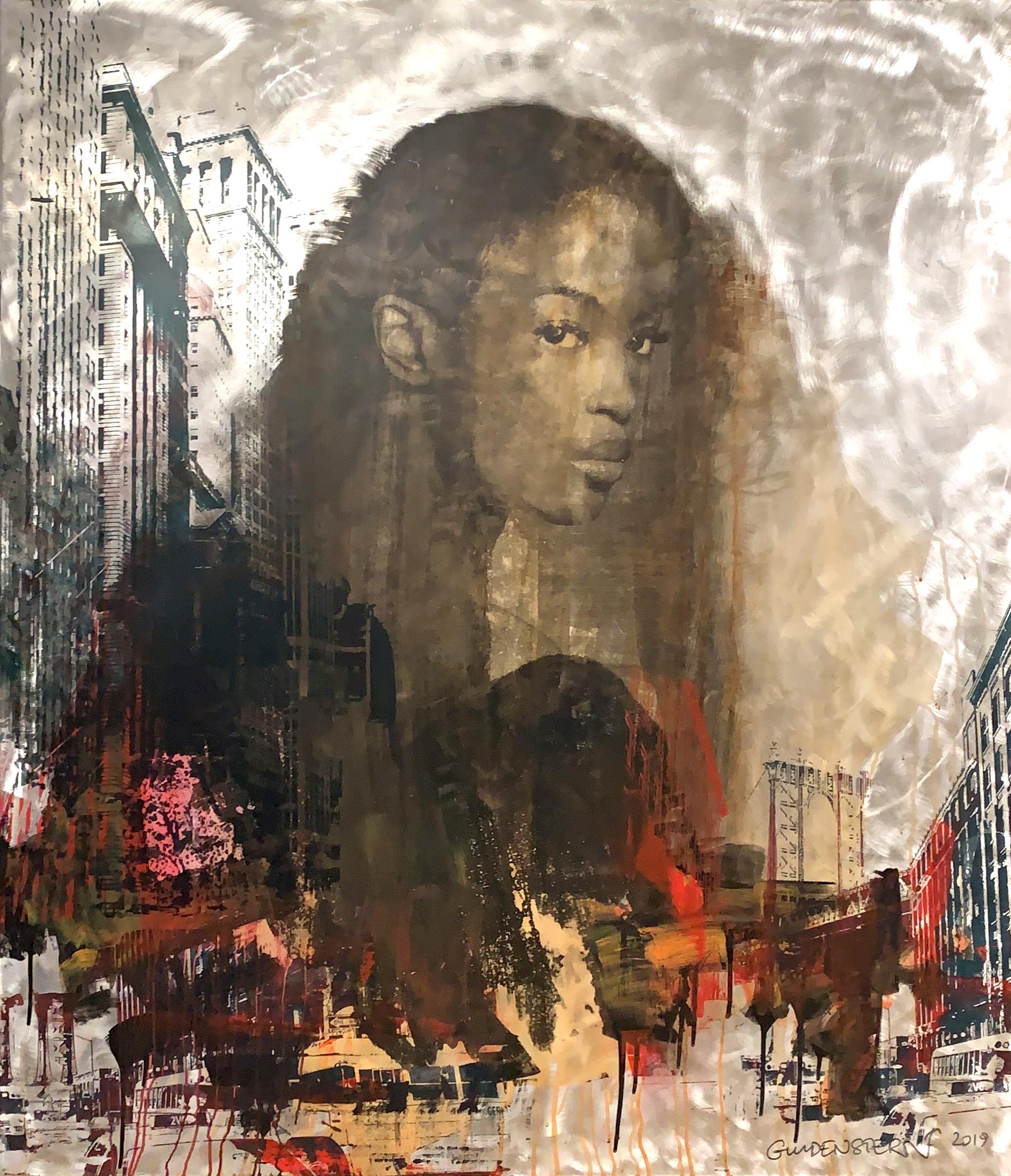 Guldenstern - Naomi , 6595-012-971