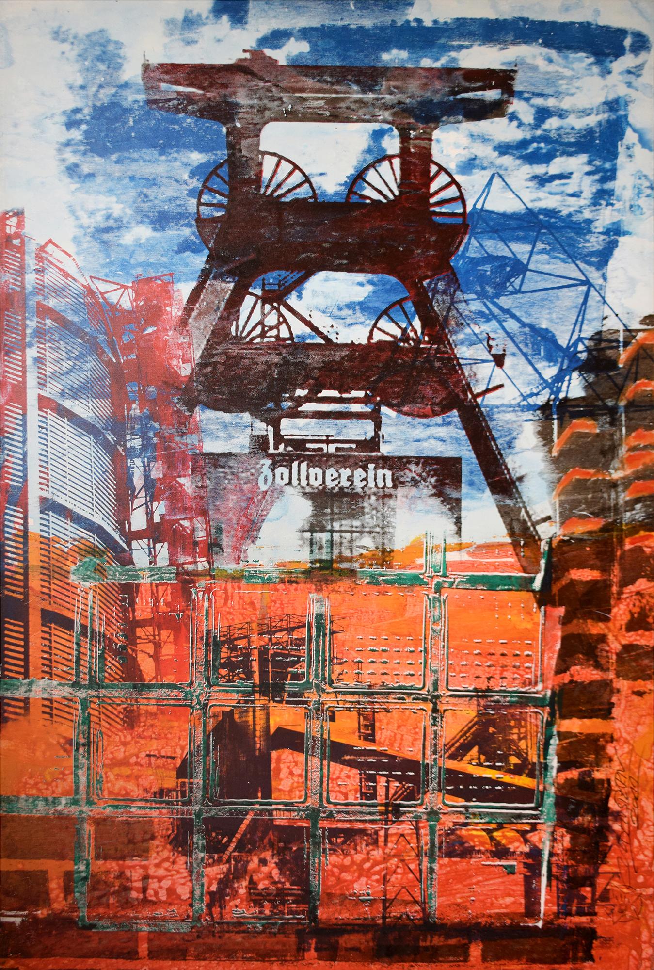 Guldenstern - Feierabend , 6600-012-177