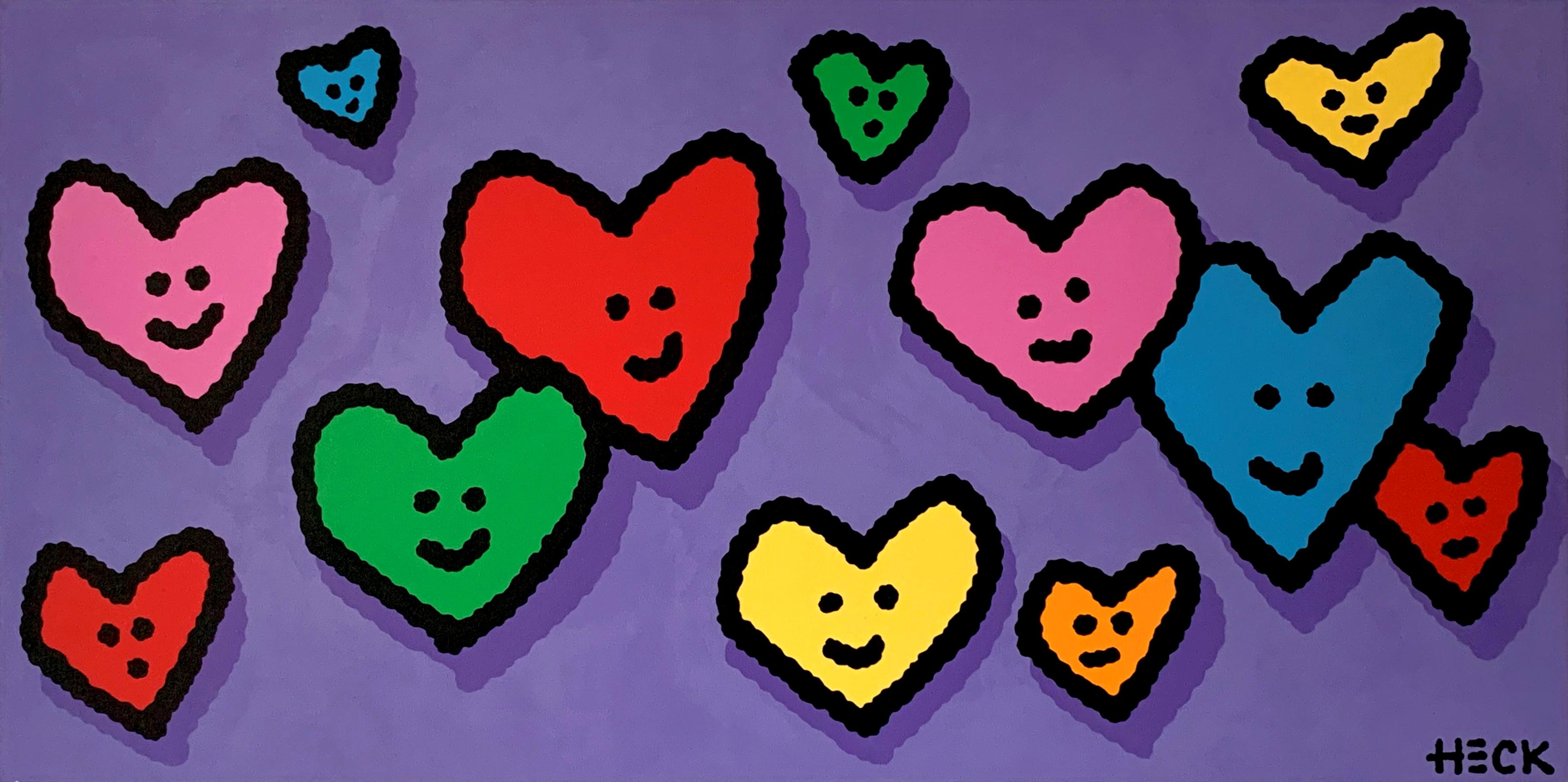 Ed Heck - Heartwork 3 , 6575-006-477