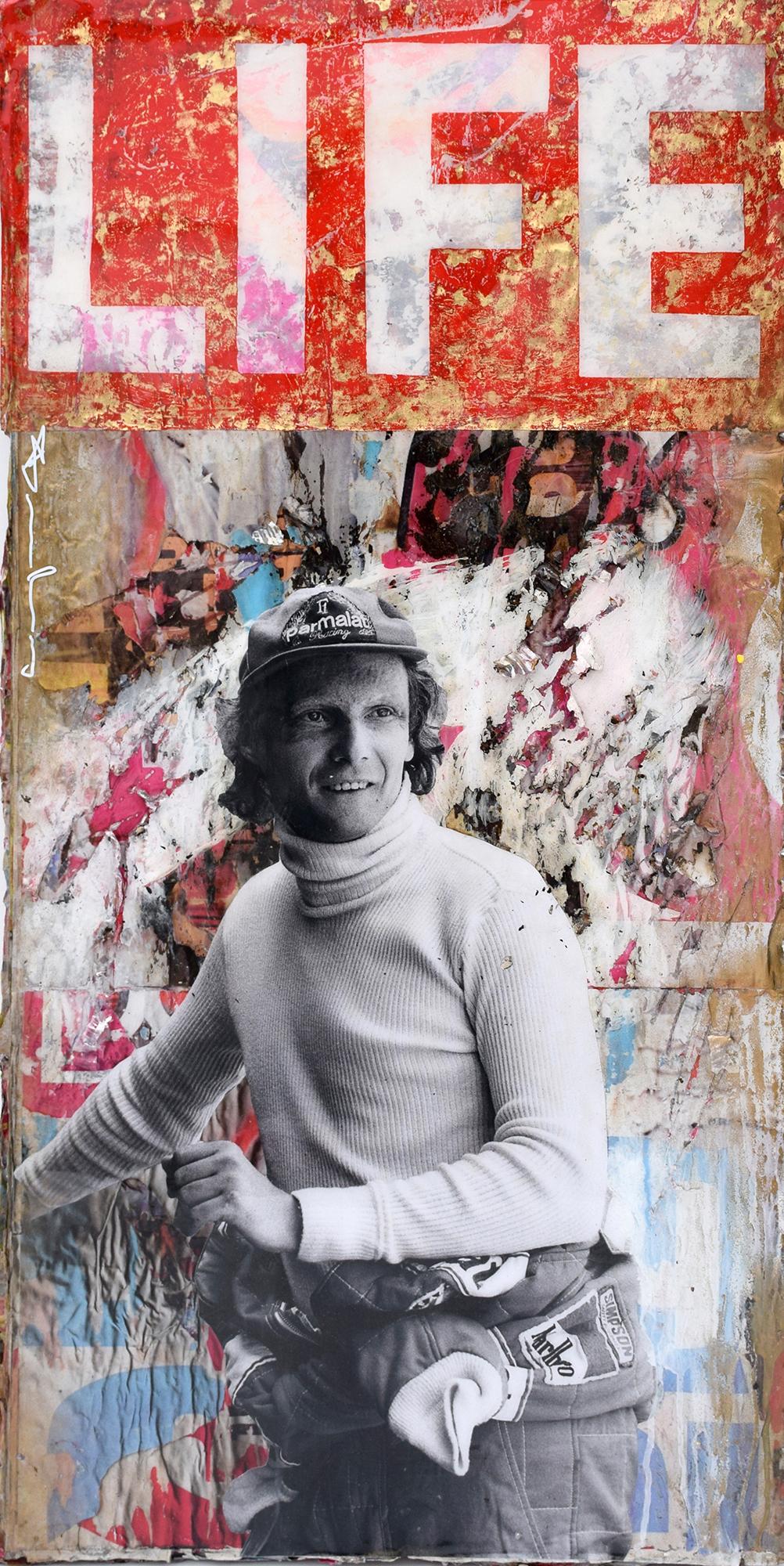 Bram Reijnders - Niki Forever , 8029-012-704